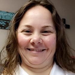 Rev. Katie Klein