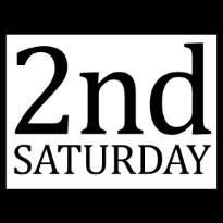 2nd Saturday
