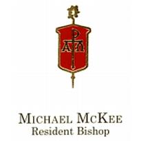 NTC UMC Bishop Michael McKee