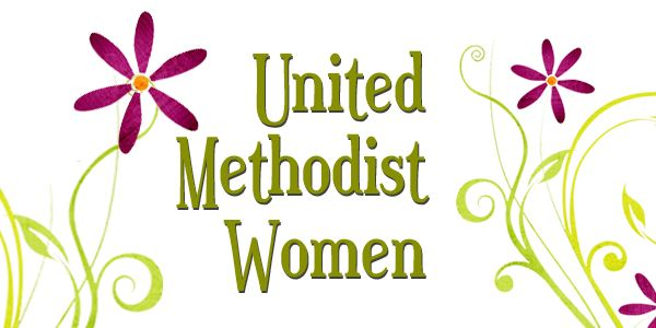 United Methodist Women meetings
