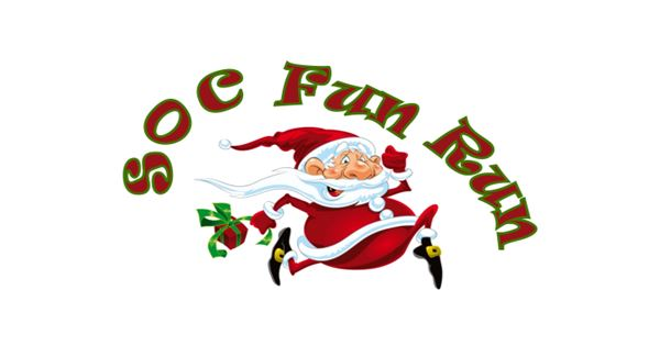 Spirit of Christmas Fun Run